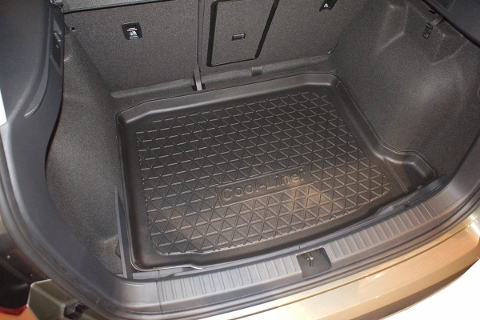 Boot Liner Seat Ateca-lower boot