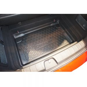 Mini Clubman Boot Liner