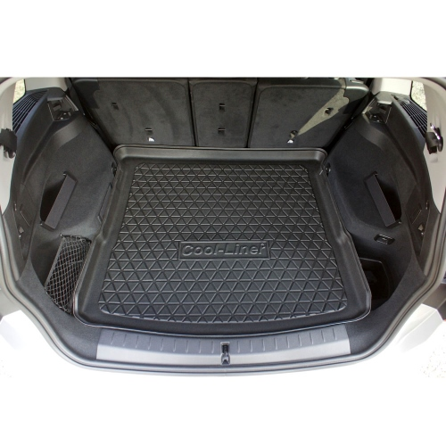 Boot Liner BMW Gran Tourer