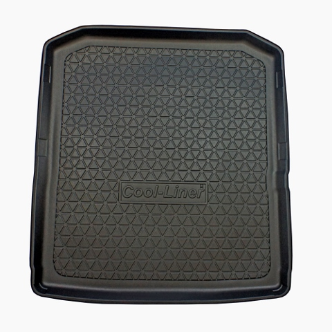 Boot Liner Skoda Superb Estate 2015