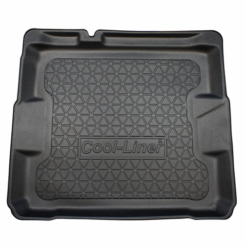 Boot Liner Vauxhall Astra