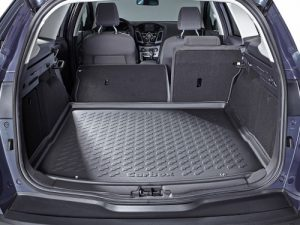 Carbox Form Mat