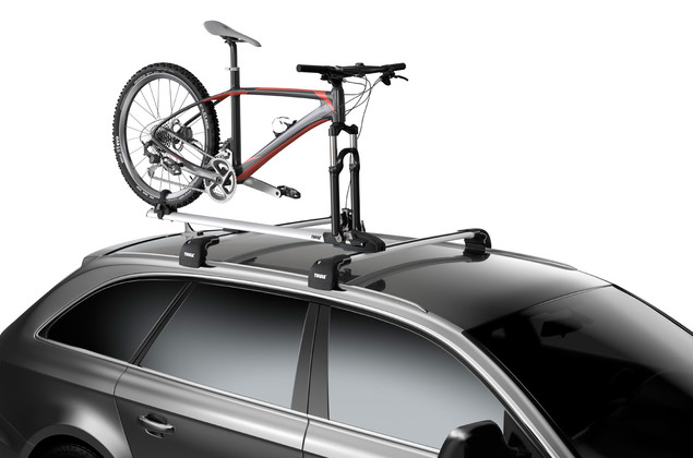 Thule ThruRide 565 Bike Carrier