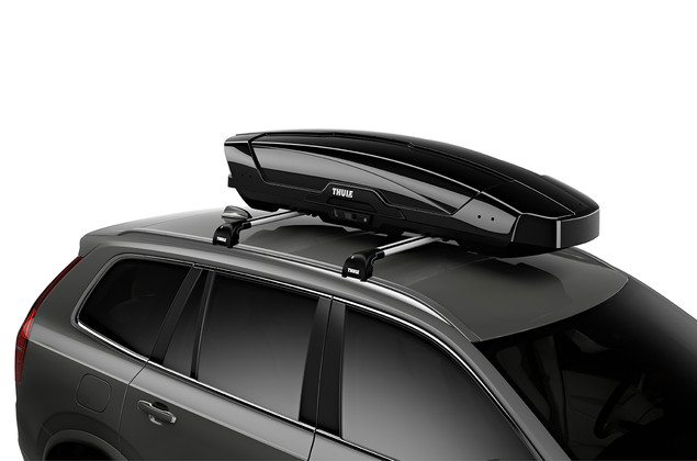 Thule Motion XT Sport Roof Box