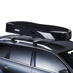 Thule Ranger 500 Foldable Roof Box