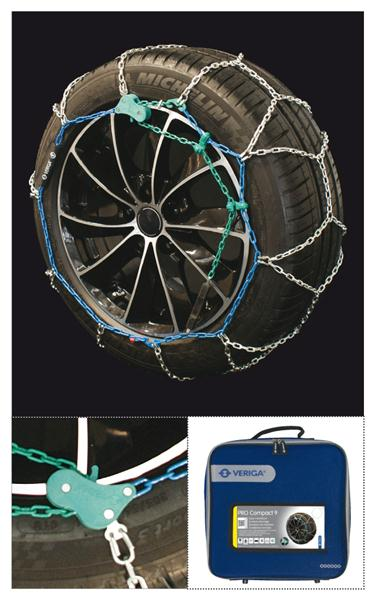 Veriga Pro Compact Snow Chains