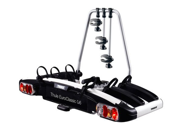 Thule Euroclassic G6 Bike Carrier
