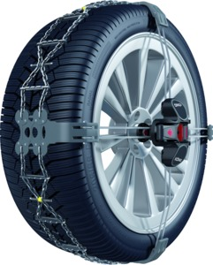 K-Summit Snow Chains