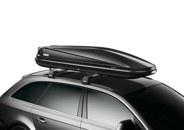Touring Alpine Roof Box
