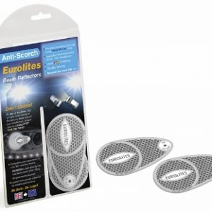 Eurolites Headlamp Beam Adaptors