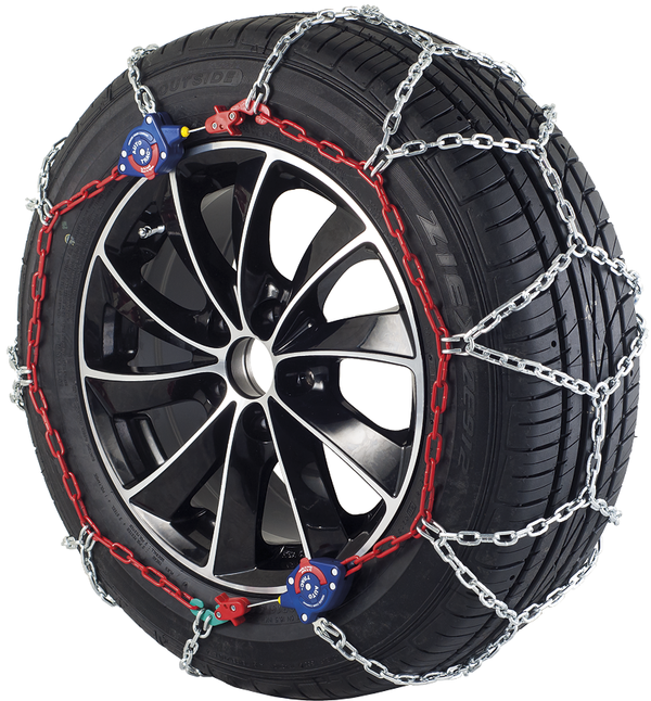 Stop&Go SUV Snow Chain