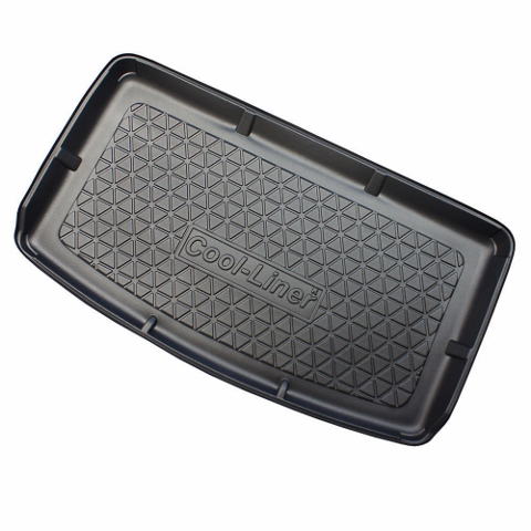 Boot Liner Mini Countryman upper boot