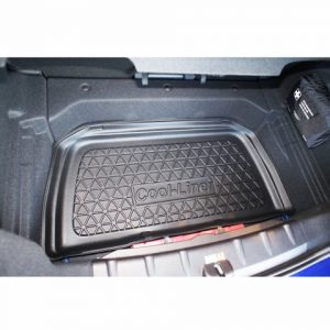 Boot Liner Mini Countryman