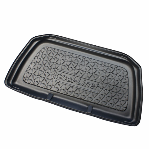 Boot Liner Mini Countryman Lower Boot