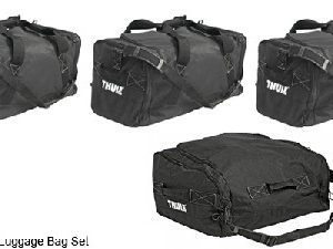 Thule GoPack luggage set