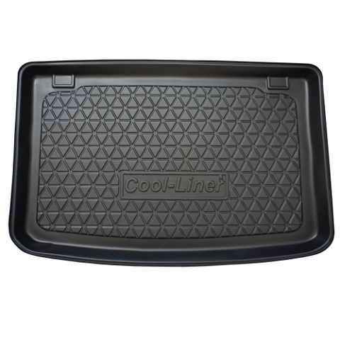 Boot Liner Vauxhall Corsa