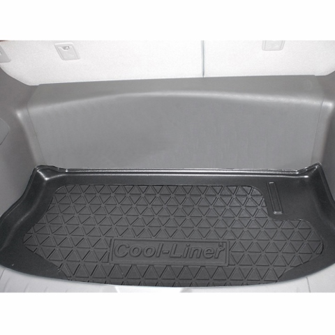 Boot Liner Nissan Leaf