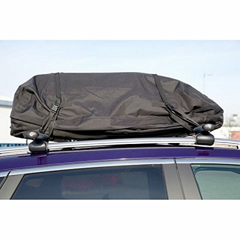 Summit Cargo Bag Roof Luggage Bag Extra Large SUM 831