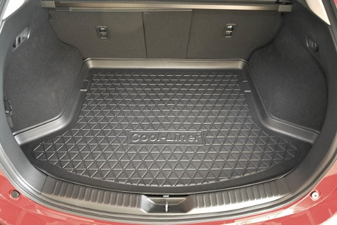 Boot Liner Mazda Cx5 Tailored Cool Liner 2017 Carbox