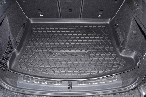 Boot Liner Mini Countryman 2017+