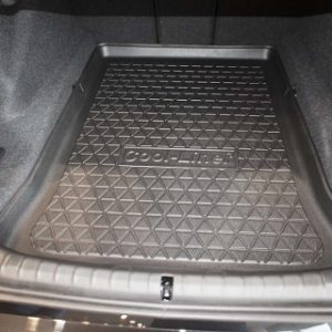 Tailored Boot Liner with an anti-slip surface.