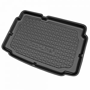 VW Polo Boot Liner