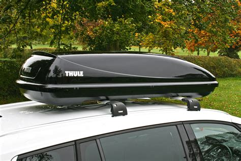 Thule Ocean 200 Roof Box