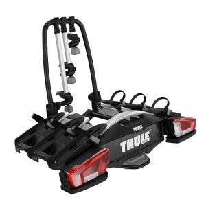 Thule Velocompact 927 3-4 bike carrier