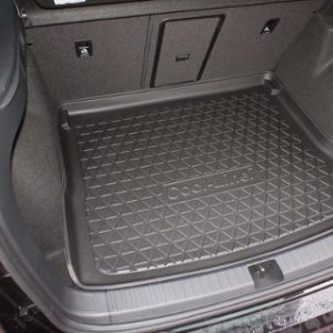 Boot Liner Seat Ateca-Boot Upper Position