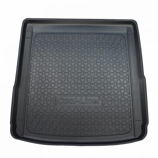 Boot Liner Audi A4 Avant Estate