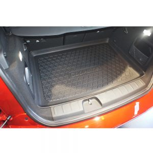 Min Clubman Boot Liner
