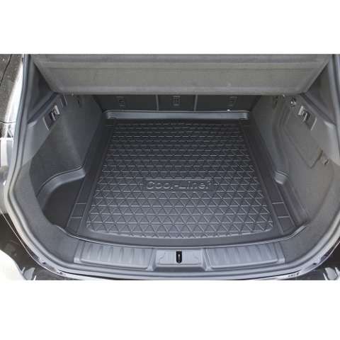 Boot Liner Jaguar F Pace Tailored Premium Cool Liner Carbox