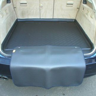 Carbox Form Mat Tailored Boot Liner Audi A4 Avant 2008 2015