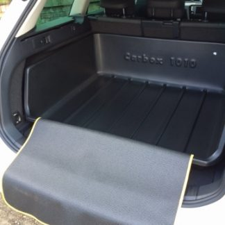 Carbox YourSize High Sided Boot Liner