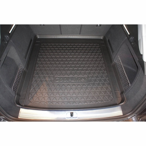 Boot Liner Audi A4 Avant Estate 2016 Tailored Cool Liner