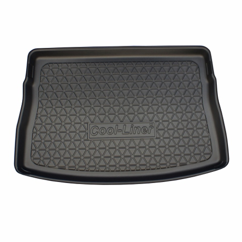 Boot Liner VW Golf 7 Hatchback 2012+