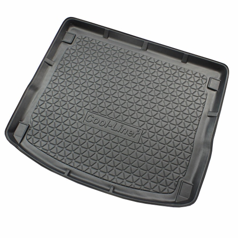 RHINO AUTO FORD FOCUS ESTATE ALL YEARS PREMIUM WATERPROOF BOOT LINER PROTECTOR