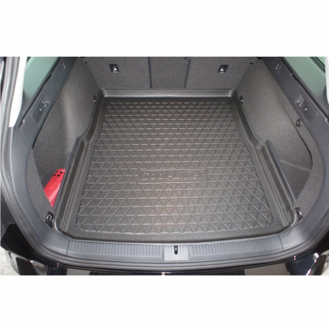 Boot Liner Tailored