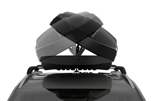 Thule Motion XT Sport Cargo Roof Box 300 ltr - Carbox