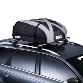 summit foldable roof box 833 carbox. Black Bedroom Furniture Sets. Home Design Ideas
