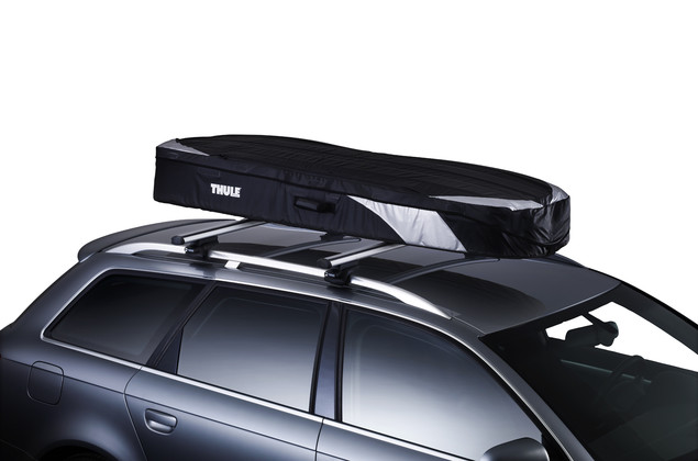 Thule Ranger 500 Foldable Roof Box Carbox