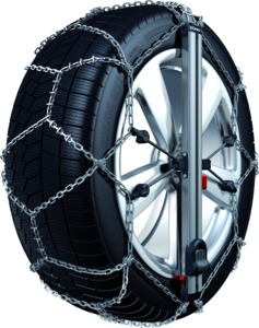 Easy-fit SUV Snow Chain