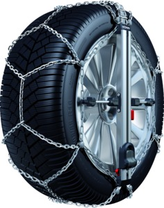 Easy-fit CU-9 Snow Chain