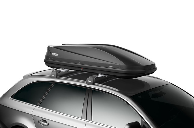 Touring Large Roof box