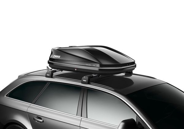 Touring Small Roof Box