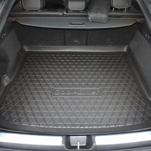 Boot Liner Mercedes GLC Coupe