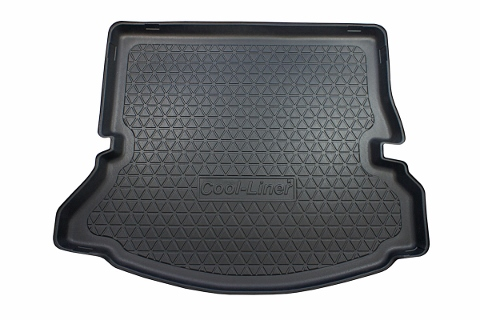 Boot Liner Renault Grand Scenic