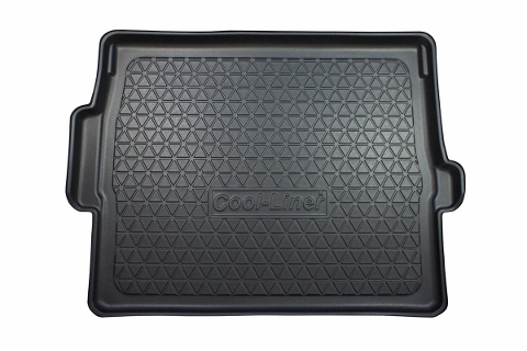 Boot Liner Peugeot 3008