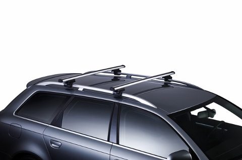 Thule 757 Roof Bars