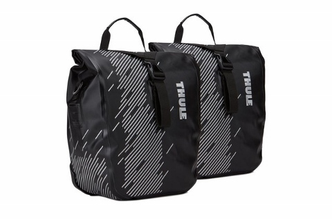 Thule Shield Bike Panniers